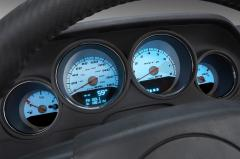 2008 Dodge Challenger interior