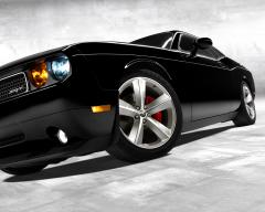 2008 Dodge Challenger Photo 5