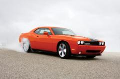 2008 Dodge Challenger Photo 6