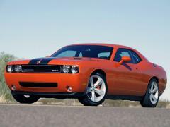 2008 Dodge Challenger Photo 7