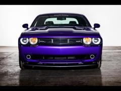 2009 Dodge Challenger Photo 4
