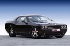 2009 Dodge Challenger Photo 5