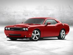 2010 Dodge Challenger Photo 2
