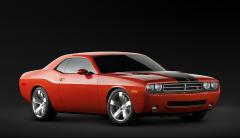 2010 Dodge Challenger Photo 3