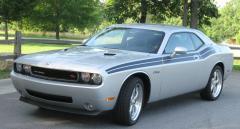 2010 Dodge Challenger Photo 6