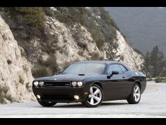 2010 Dodge Challenger Photo 7