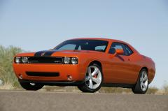 2010 Dodge Challenger Photo 1