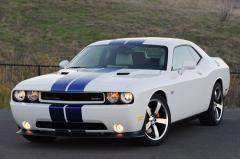 2011 Dodge Challenger Photo 1