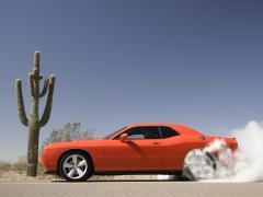 2012 Dodge Challenger Photo 5