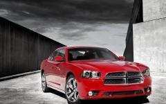 2012 Dodge Challenger Photo 8