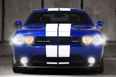2012 Dodge Challenger exterior