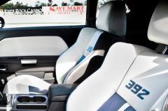 2012 Dodge Challenger interior