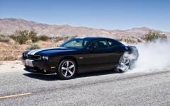 2013 Dodge Challenger Photo 4