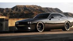 2013 Dodge Challenger Photo 5
