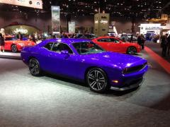 2014 Dodge Challenger SXT Photo 4