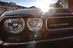 2014 Dodge Challenger exterior