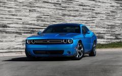 2015 Dodge Challenger Photo 3