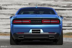 2015 Dodge Challenger Photo 4