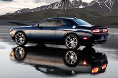 2015 Dodge Challenger Photo 5