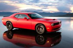 2015 Dodge Challenger Photo 7