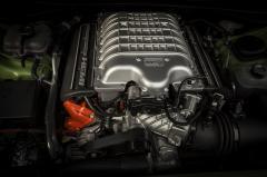2015 Dodge Challenger exterior