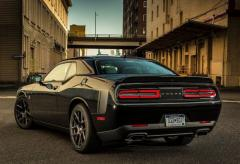 2016 Dodge Challenger Photo 2
