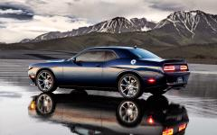 2016 Dodge Challenger Photo 3