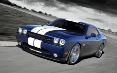2016 Dodge Challenger Photo 6
