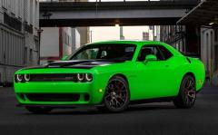 2016 Dodge Challenger Photo 1