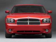 2006 Dodge Charger Photo 3