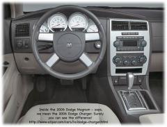 2006 Dodge Charger Photo 4