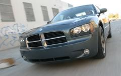 2006 Dodge Charger Photo 14