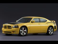 2007 Dodge Charger Photo 1