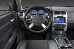 2009 Dodge Charger Photo 2