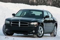 2009 Dodge Charger Photo 3