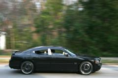 2009 Dodge Charger Photo 4