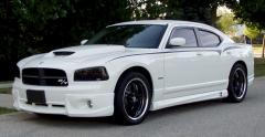 2010 Dodge Charger Photo 1