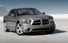 2012 Dodge Charger Photo 1