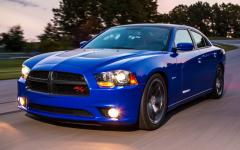 2013 Dodge Charger Photo 1