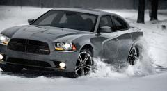 2014 Dodge Charger Photo 2