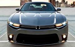 2016 Dodge Charger SE Photo 6