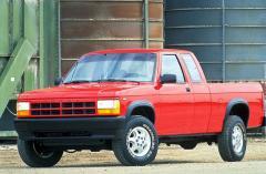 1990 Dodge Dakota Photo 1
