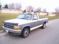 1991 Dodge Dakota Photo 1