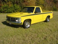 1992 Dodge Dakota Photo 1