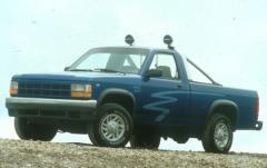 1994 Dodge Dakota exterior