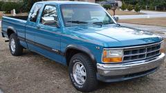 1994 Dodge Dakota Photo 3