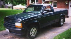 1994 Dodge Dakota Photo 7