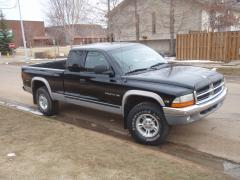 1998 Dodge Dakota Photo 3