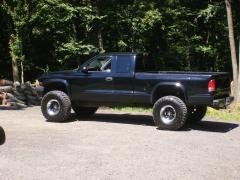 1998 Dodge Dakota Photo 4