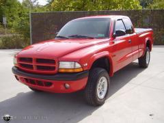 1998 Dodge Dakota Photo 1